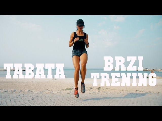 FitMess Tabata HIIT Trening