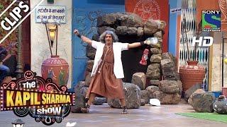 Dr. Mashoor Gulati Ka History se Lagav - The Kapil Sharma Show -Episode 32- 7th August 2016