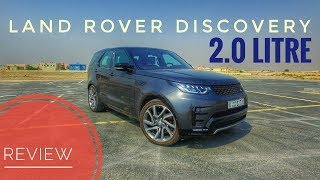 2018 Land Rover Discovery 2.0-litre Review | The Smart Buy?