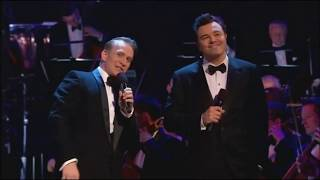 """Download """"Guys and Dolls"""" - Jamie Parker & Seth MacFarlane with the John Wilson Orchestra"""