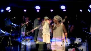 """Софи Окран - Sofi Okran. """"Out Of Sight"""" (Live In Alexey Kozlov Club)"""