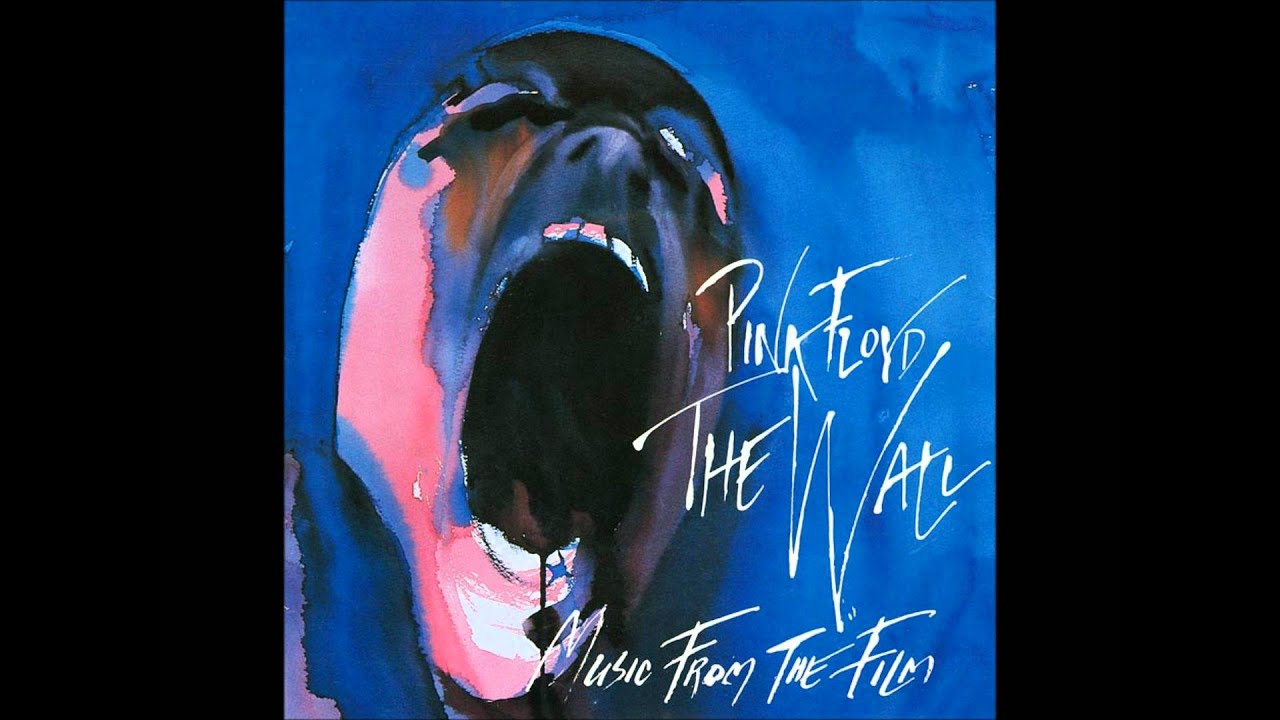 Pink Floyd The Wall Music From The Film 23 Waiting