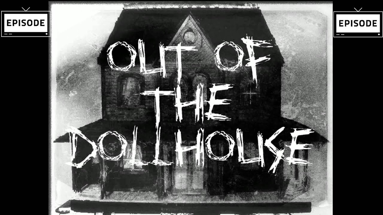 Out Of The Dollhouse Spimo Productions Tv Series Spot 1 Teaser