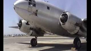 CAF C-46 China Doll