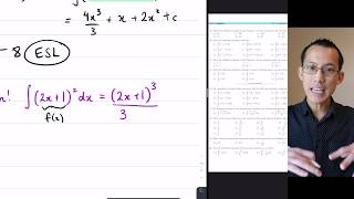 Indefinite Integrals (2 of 3: Basic reverse chain rule examples)