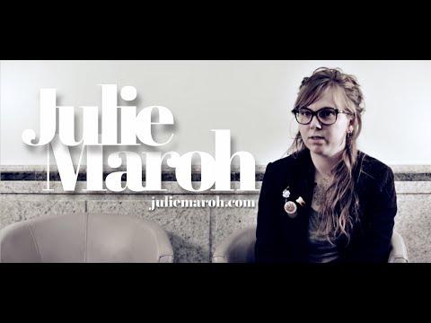 No Fio do Bigode - Julie Maroh