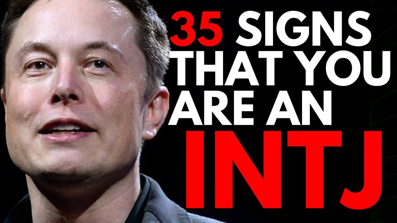 35 Signs That You have An INTJ Personality | astroligion com