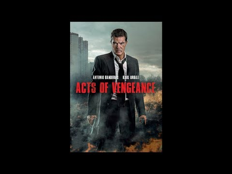 Acts Of Vengeance (2017) French Streaming XviD AC3