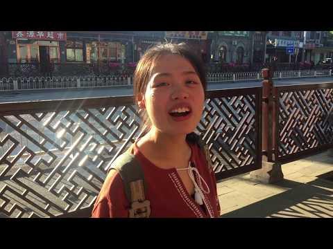 Travel Vlog Pt1 : 3 Weeks in China : Beijing, Xi'an, Zhangjiajie, Yangshuo, Guilin, Shanghai