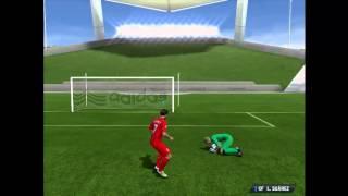 Fifa Урок-Финтове с клавиатура #2
