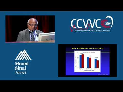 Global Perspective on Cardiovascular Health