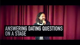 Why Dating in L.A. is the WORST! - live standup comedy