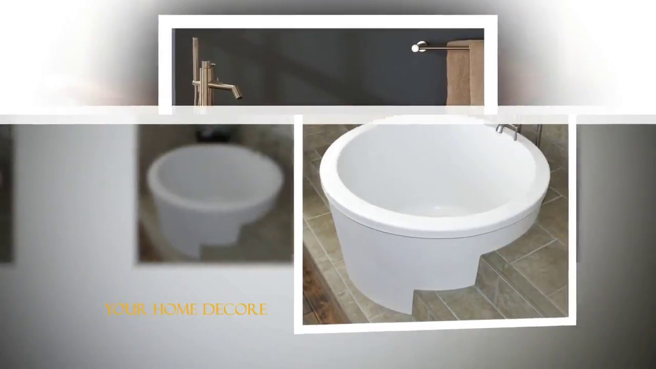 34 style japanese soaking tubs for small bathrooms japanese soaking tub bathroom design youtube for Small japanese soaking tubs small bathrooms