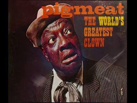 Pigmeat Markham - Let's Have Some Heat - 1958 45rpm