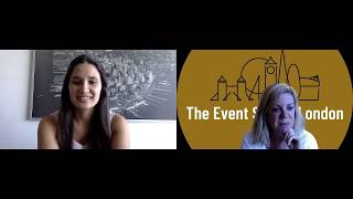 In Conversation with...Graduate Gabriela Hasbun