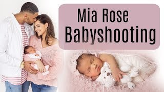 Babyshooting Mia Rose ♡ Team Harrison