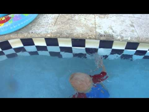 Kailum, the Water Boy - Antigua
