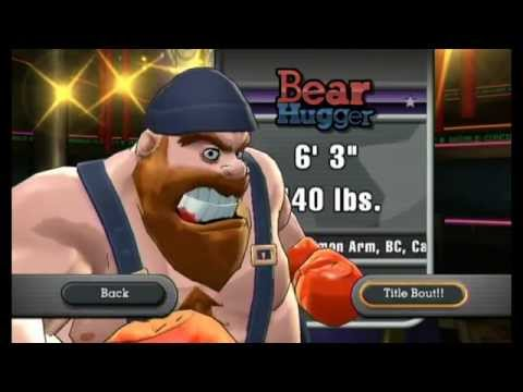 Punch - Out!! (Wii) Playthrough Part 5