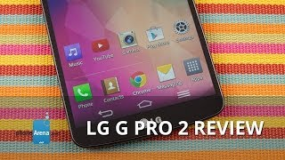 Repeat youtube video LG G Pro 2 Review