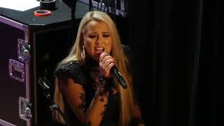 Gabby Barrett at CMT Next Women of Country