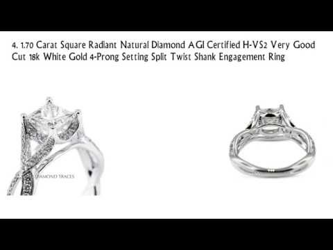 Top 5 Best Engagement Rings Cheap 2017-Cheap Diamond Engagement Rings