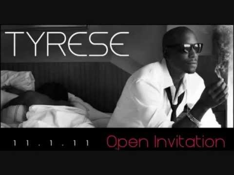 Tyrese - Stay version courte Mp3