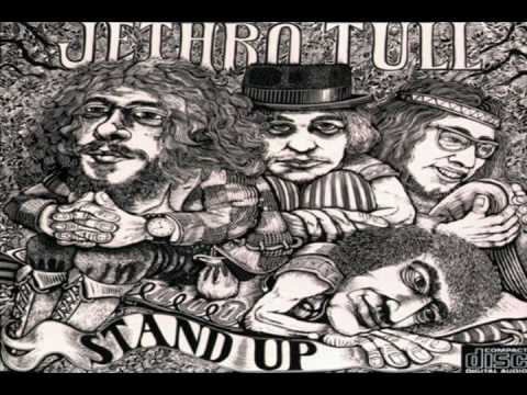JETHRO TULL Stand Up 05 Look Into The Sun