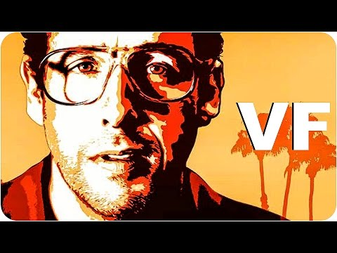 SANDY WEXLER streaming VF (Netflix // 2017)