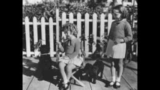 Shirley Temple - A Rare Photo Gallery