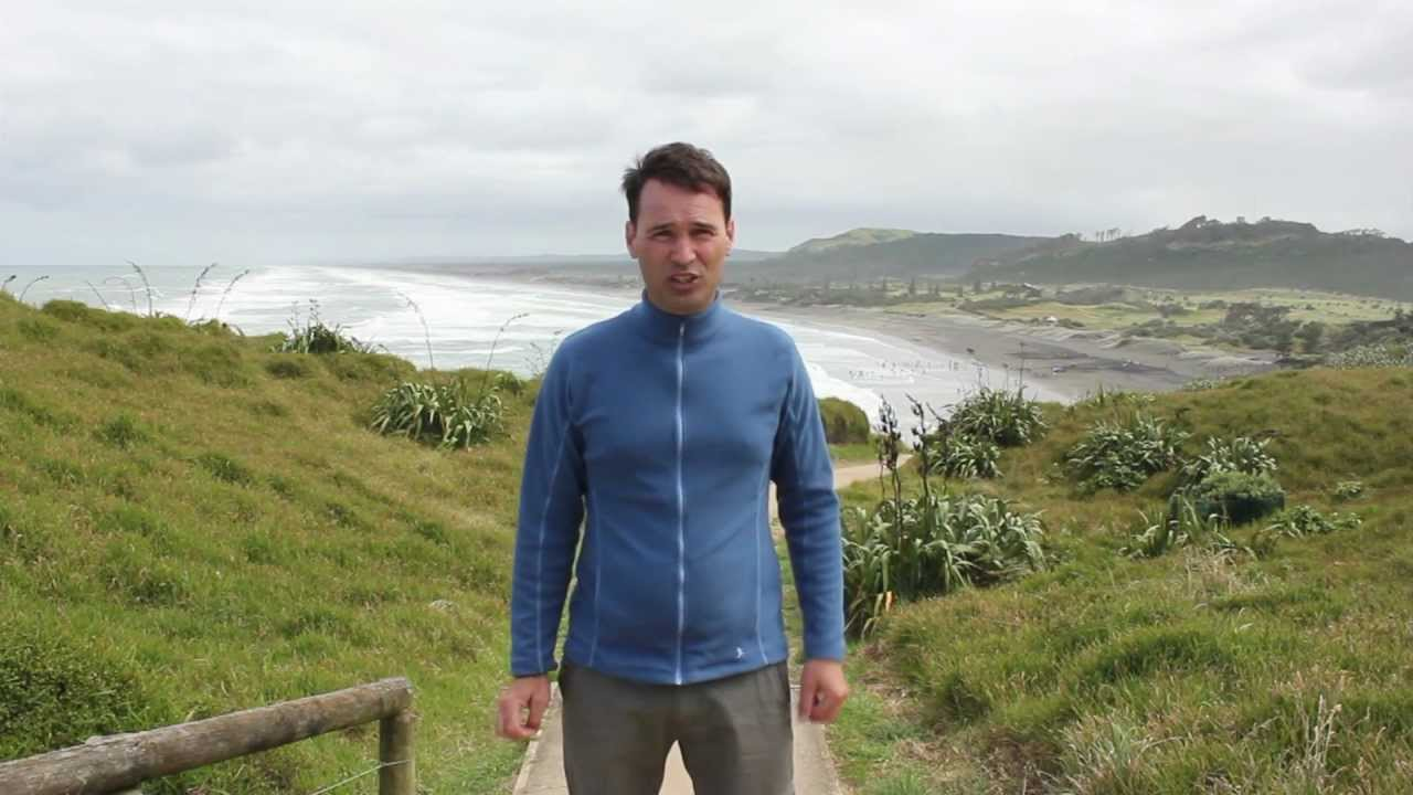 muriwai coastal process Today the route of the bruce first race, the muriwai hill climb, is surfaced so we  can  one – he was able to think about the processes going on in the cars he  was racing  he entered his first race, a hill climb at muriwai beach on the  ruggedly.