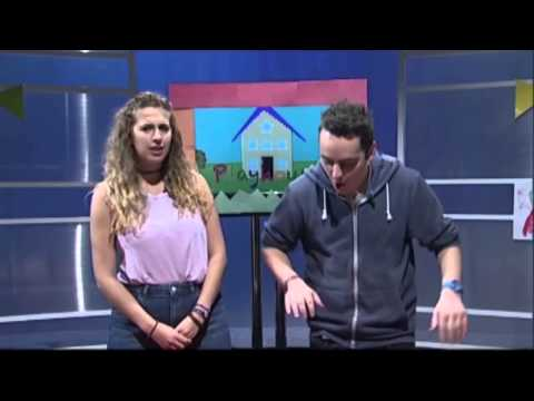 TE2072 - Live Show @UCLan Television 'PLAYHOUSE' (Group 1/3)