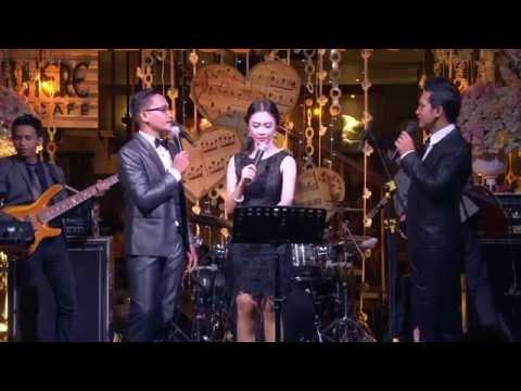 Atmosphere Cafe - Poinkustik Complete Performance