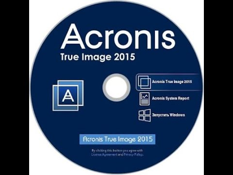 download acronis true image 2015 crack