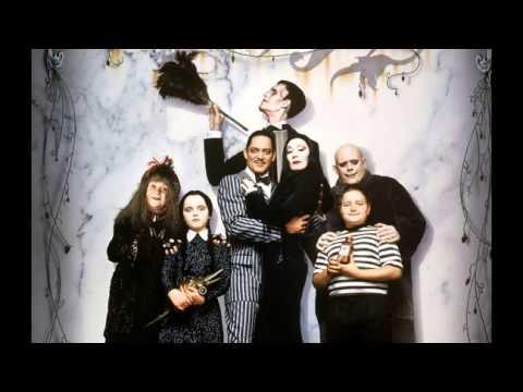#0036 The Addams Family  Rhythmic Gymnastics Music