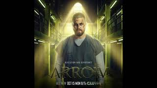 ARROW SE7 EP1 MADNESS by RUELLE