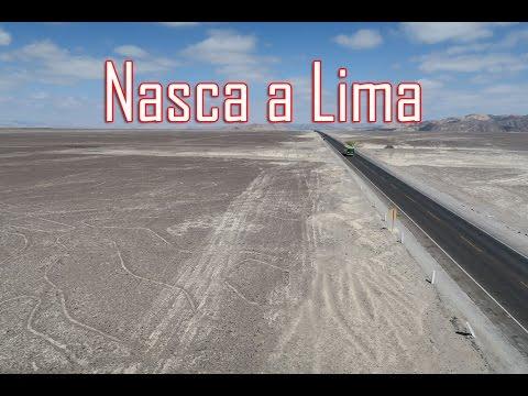 Atacama - Machu Picchu 2016 - Dia 14 - De Nasca, Ica, Pisco, Chincha Alta a Miraflores - Lima - Peru