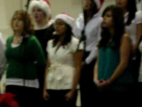 argo christmas concert 08