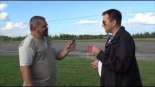 Чемпионат России F4C 2012. Интервью с Прохоровым Алексеем