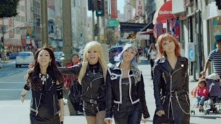 2ne1 - Happy Japanese Ver. Short Ver. @ www.OfficialVideos.Net