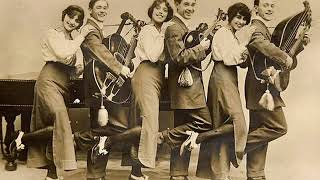 Jazz Age: The Benson Orchestra of Chicago - Say It While Dancing, 1922