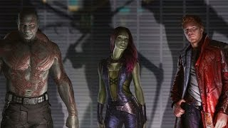 Will Being A Marvel Film Hurt GUARDIANS OF THE GALAXY On Opening Weekend? - AMC Movie News