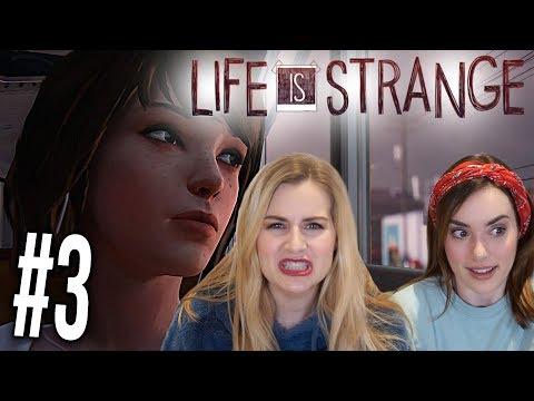Life is Strange Episode 1 Part 3