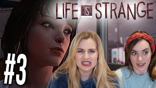 Life is Strange Episode 1 Part 3