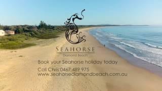 SeaHorse Beach Holiday Accommodation