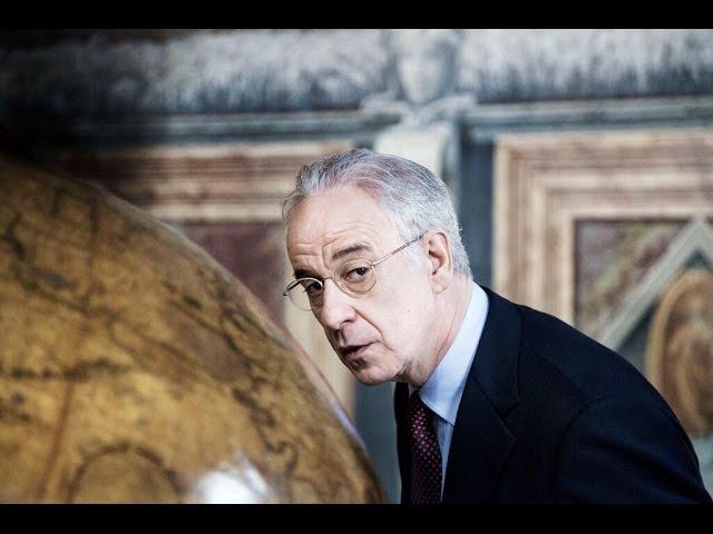 イタリアの名優トニ・セルヴィッロが一人二役!映画『ローマに消えた男』予告編
