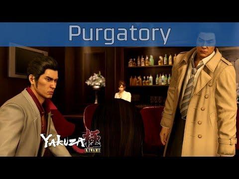 Yakuza Kiwami - Chapter 5: Purgatory Walkthrough [HD 1080P]