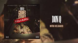 Don Q - Intro RELOADED [Official Audio]