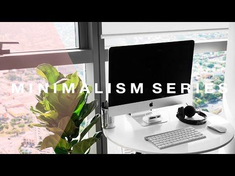 Tiny Tips to go Paperless!! [Minimalism Series] // Rachel Aust