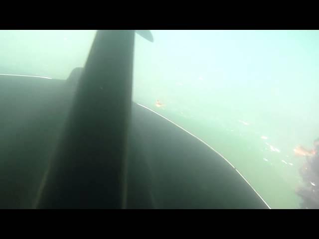 Jumpstart 05/02/14 Hull Service Condition Video