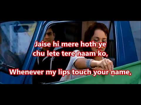 Kitne Dafe Dil Ne Kaha Lyrics English Translation (No Music) Tanu Weds Manu